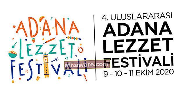Das Adana Flavour Festival, dessen Platin-Sponsor Yemek.com ist, ruft Sie zu einem Fest der digitalen Gastronomie auf!