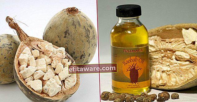 Ein ungewöhnlicher Name in der Hautpflege: Baobab Oil