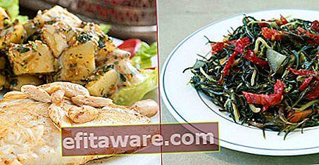 Deliziosi antipasti di pesce e ricette che devi sapere per allestire una deliziosa tavola di pesce