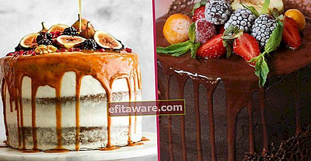 10 Resep Kue Terkeren Dari Anda Yang Akan Bikin Anda Lupakan Patisserie