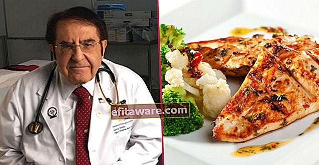 DR. Die Neugierde Diät Nowzaradans Patienten