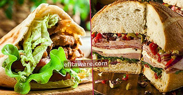 Das Glück zwischen Brot: köstliche hausgemachte Sandwich-Rezepte und Tipps