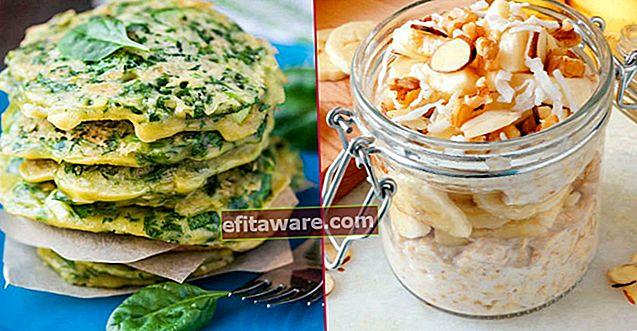 20 ricette salutari e diverse per la colazione garantite per iniziare la giornata con leggerezza