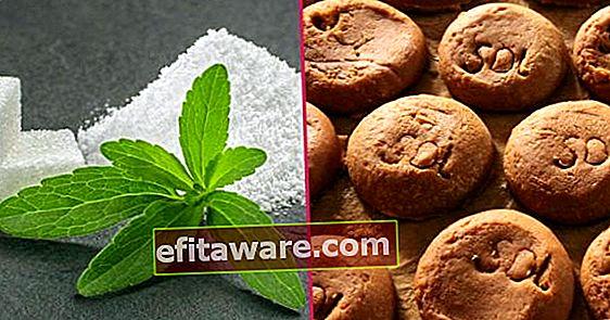 8 dolcificanti più sani e naturali che puoi usare al posto dello zucchero bianco