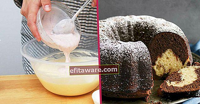 Perché usiamo lo yogurt in alcune ricette di dolci?