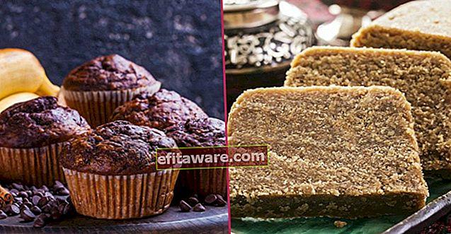 25 ricette di dessert senza zucchero che senza zucchero possono mangiare con gusto