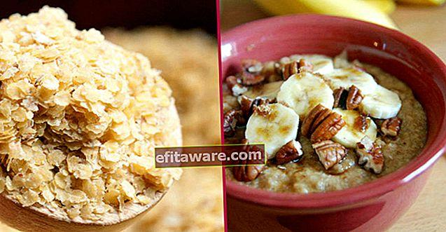 Il cibo infinito che si ottiene solo 1 chilo da 1 tonnellata di grano, i suoi benefici contano ei suoi benefici: germe
