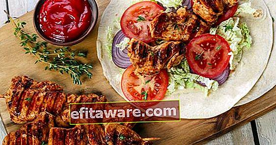 테이블에 풍미와 편리함을 더해주는 12 가지 실용적인 Iftar 메뉴 제안