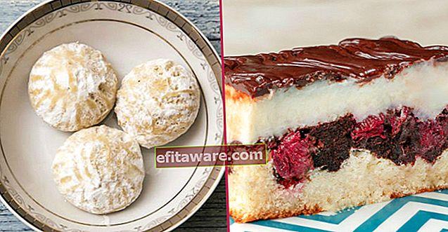 10 ricette di dessert facili e gustose che includono il sapore del budino utilizzato