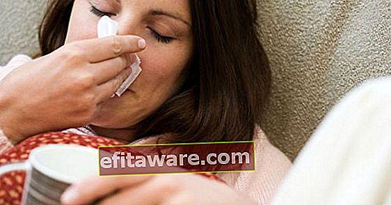 Cosa fa bene al raffreddore, quali sono i sintomi?