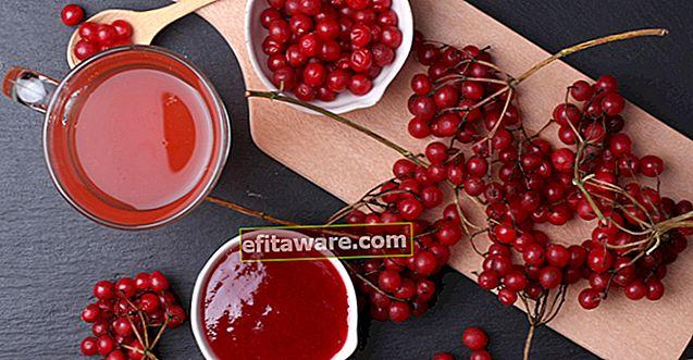Incontra questo sapore che ha aumentato la popolarità negli ultimi anni e sorprende con i suoi vantaggi: Gilaburu