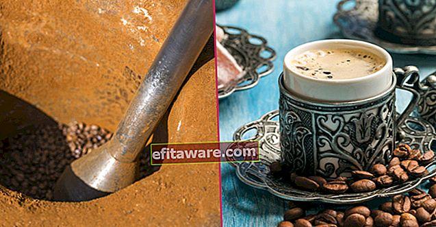 Un gusto che una volta assaggia: Dibek Coffee