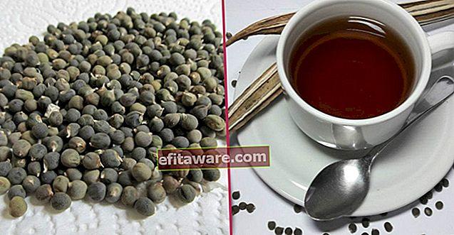 Un gusto straordinario detto per prevenire il diabete e prevenire la formazione di tumori: il seme di gombo