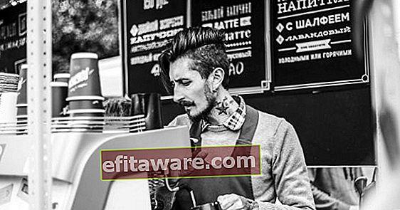 Kings of Latte Art: Cine este Barista, Ce este Barista?