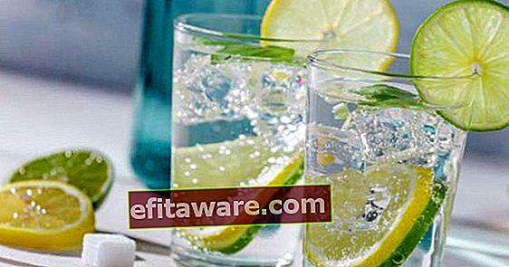 11 Gründe, ab sofort mehr Mineralwasser zu trinken