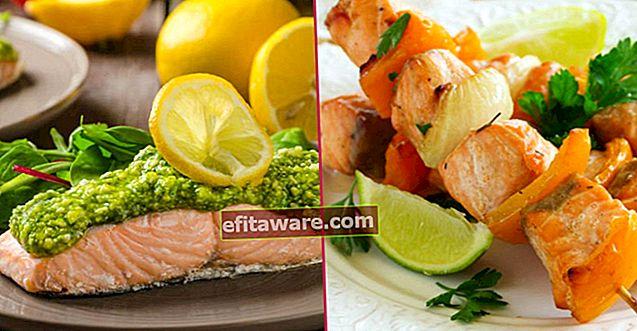 13 deliziose ricette di salmone che attireranno tutti gli occhi quando arriverà