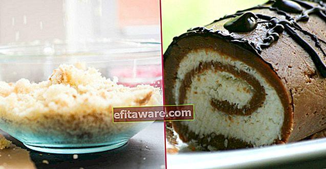 9 diversi metodi di valutazione che ti aiuteranno a trasformare le torte stantie in deliziosi dessert