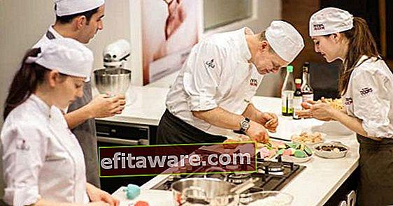Food Workshops und Trainings in der Türkei für Küchenliebhaber