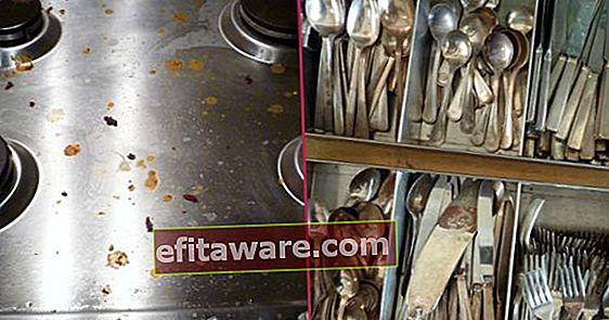 15 Praktische Tipps für Personen, die empfindlich auf die Reinigung in der Küche reagieren