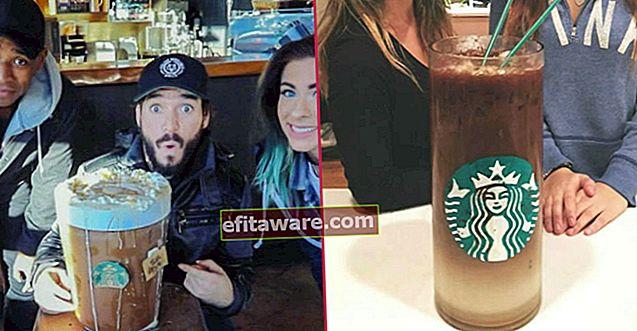 Die 9 absolutesten Starbucks-Kaffeebestellungen, die jemals gemacht wurden