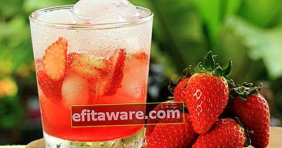 5 Soda-Getränkerezepte, die Ihre Soda-Getränke an heißen Sommertagen werfen