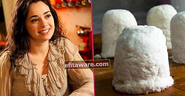 Special Namal, der aufhörte zu schauspielern und anfing, Eselkäse zu produzieren, den teuersten Käse der Welt