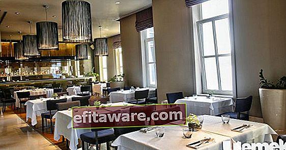 A'jia Restaurant: Ein historisches Juwel auf beiden Seiten des Bosporus