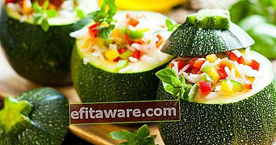 Gesund und köstlich 11 grüne Rezepte mit ihrer Farbe