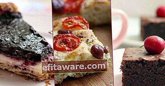 Blog Makanan Paling Banyak Diikuti Minggu Ini: Olta dari Özge
