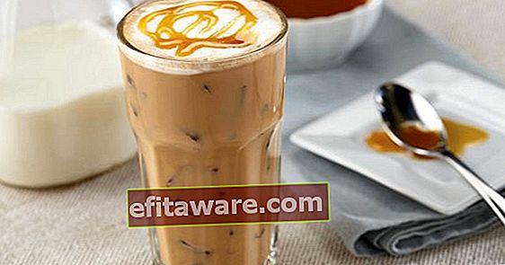 La sensazione di freschezza a tua disposizione: 6 ricette di caffè ghiacciato fatte in casa