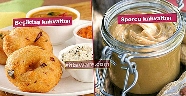 11 diversi menù per la colazione dal Mar Nero alla colazione della domenica