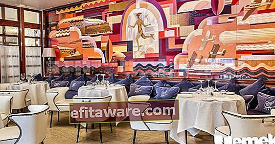 Cipriani: Creator of Famous Italian Tastes Three Generations Restaurant