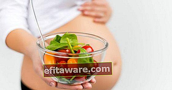 Tutte le future mamme dovrebbero sapere: digiuno durante la gravidanza