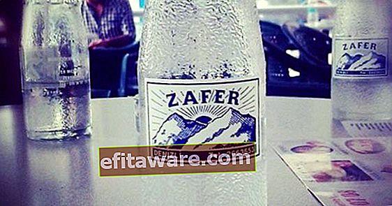 La Turchia sceglie Soda, Zafer Gazoz è solo regola!
