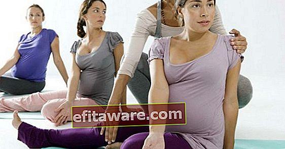 Quelli che si chiedono: cos'è lo yoga in gravidanza, quali sono i suoi vantaggi?