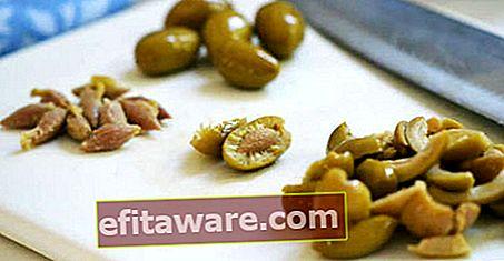 Un problema che non finisce mai di controversia: è utile o dannoso ingerire i semi di olivo?