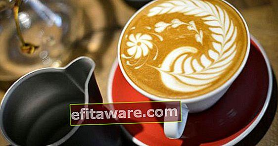 커피의 예술에 대한 빠른 소개 : 듣지만 모르는 커피 용어 사전