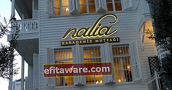 음식 냄새가 Ayder Plateau : Nalia Black Sea Cuisine