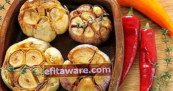 매일 섭취하는 천연 항생 마늘의 효능