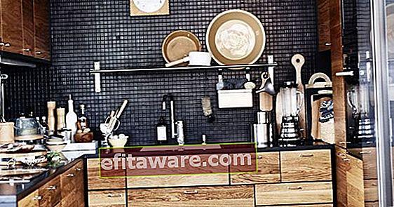 22 Designküchen, die Menschen zum Knacken bringen, wo sie aufhören