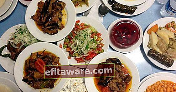 Die besten 13 Handwerker-Restaurants in Istanbul, in denen Sie eine Weile Pause vom Fast Food machen können