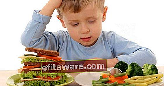 Sebaiknya Diketahui: Gejala Celiac pada Anak dan Pengobatan Penyakit Celiac pada Anak
