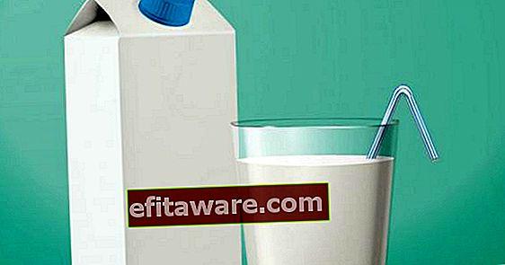 Apakah Susu Murni Membantu Menurunkan Berat Badan?