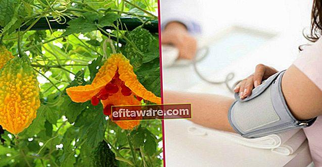 """""""Was senkt den Blutdruck?"""" 7 natürliche und heilende Lebensmittel, die für diejenigen, die es sagen, wie Medizin sind"""