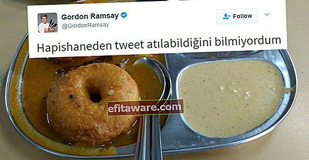 10 commenti brutali del famoso chef Gordon Ramsay sul cibo dei suoi seguaci