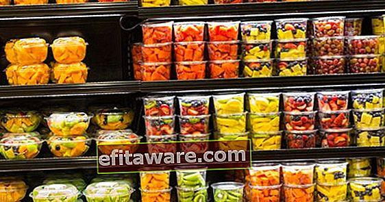 Più importante di quanto pensi: l'importanza del confezionamento e dell'imballaggio nel consumo di alimenti sani