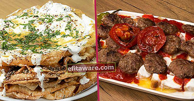 12 diverse ricette locali che manterranno il tuo gusto per la cena