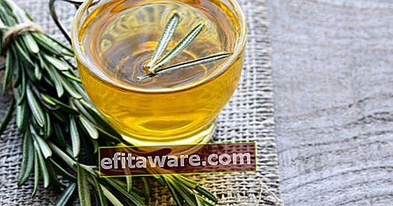 Un sapore curativo dal suo tè al suo olio: il rosmarino