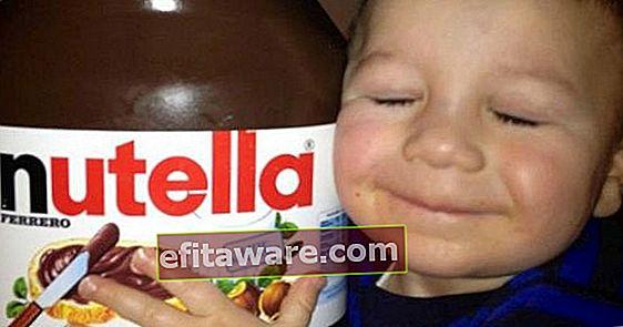 16 Situazioni di sofferenza che si verificheranno se la Nutella si estingue