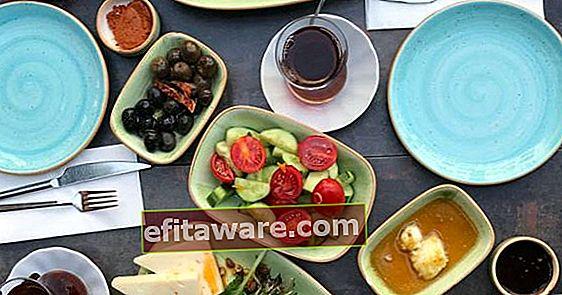 I 13 posti per la colazione più deliziosi di Kadıköy che raddoppieranno il tuo divertimento durante il fine settimana